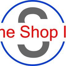 Logo One Shop IT Komputer