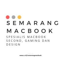 Semarang Macbook