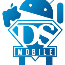 Logo DS MOBILE
