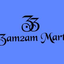 ZAMZAM MART
