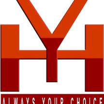 Logo HY Market