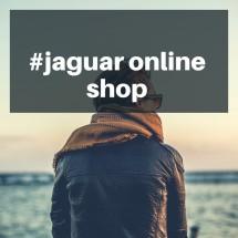 Logo jaguar online shop