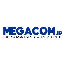 megacom.id Logo