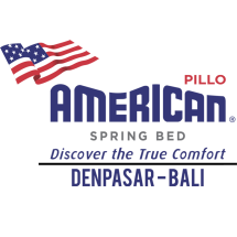 Logo American Pillo Bali