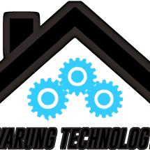 Logo Warung Technology