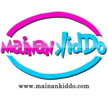 Logo mainan kiddo