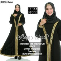 Meldhisty Hijab