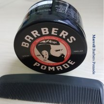 Marcell Barbers Pomade
