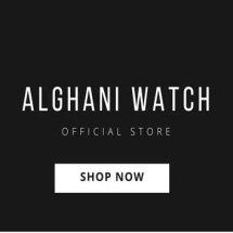Alghani watch