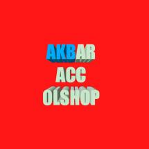 Logo AKBAR ACC OLSHOP