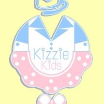 Logo Kizzie Kids