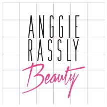 Logo Anggie Rassly Beauty