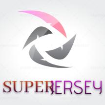 Logo SUPER JERSEY