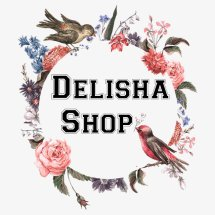 Delisha Shop