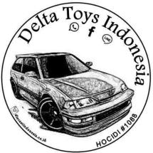 Delta Toys Indonesia