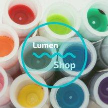 Logo LumenShop