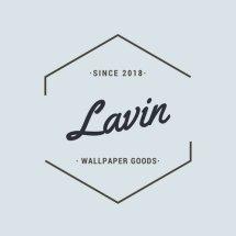 Logo Lavin Wallpaper