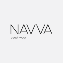 Logo NAVVA Beachwear