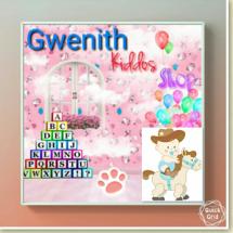 Gwenith