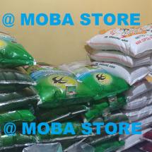Logo @ MOBA STORE