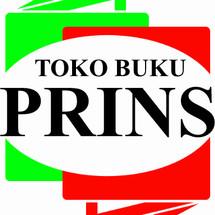 Logo TOKO BUKU PRINS