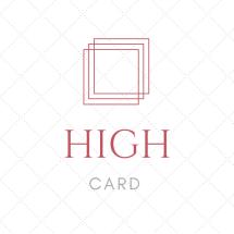 Highcard Logo