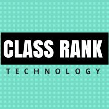 Classrank Logo