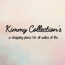 Logo Kimmy Collection's