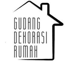 Logo Gudang Dekorasi Rumah