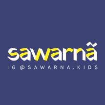 Logo Sawarna Shop