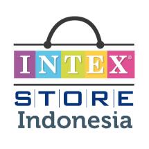 Logo INTEX Store Indonesia