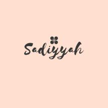Logo Sadiyyah