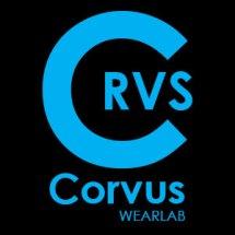 Logo Corvus Wear Lab