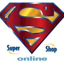 Logo super shop online