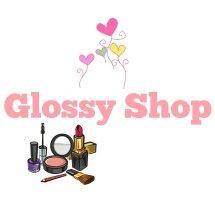glossybeautystore Logo
