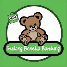 Logo GUDANG BONEKA BANDUNG
