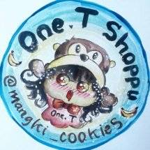One.T Logo