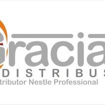 Logo Graciano Distribusindo