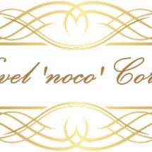 Novel 'noco' Corner