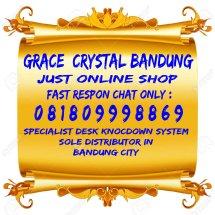 Grace-Crystal Bandung