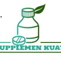Logo Supplemen Kuat
