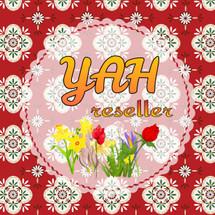 YAH Reseller Mahar