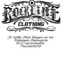 Rockline store