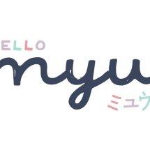 Hello.Myu Logo