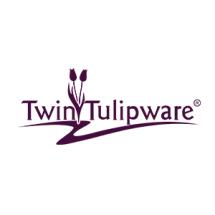 Twin Tulipware
