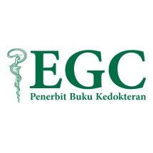 Logo PENERBIT EGC