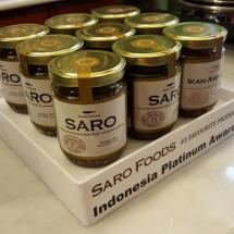 Saro Foods