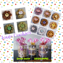Louis Cookies