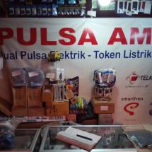 Pulsae AMA