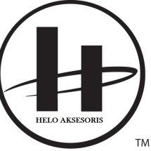 helo aksesoris Logo